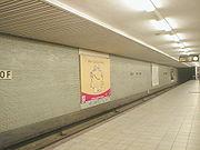 U-Bahn Berlin Alt-Tempelhof