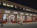 U-Bahnhof Ruhleben Nacht 01.jpg