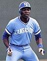 U.L. Washington - Kansas City Royals - 1980.jpg