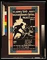 U.S. Army and Navy bazaar, Grand Central Palace LCCN2002695588.jpg