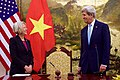 U.S. and Vietnam Announce Historic Partnership To Establish a Peace Corps Program in Vietnam (26604206103).jpg