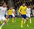 UEFA EURO qualifiers Sweden vs Spain 20191015 109.jpg