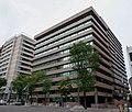 UNWTO headquarters (Madrid, Spain) 01.jpg