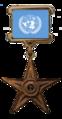 UN Barnstar, medal design.png