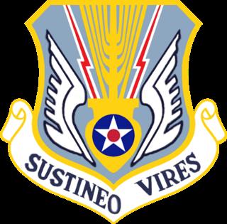 7217th Air Division