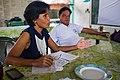 USAID Measuring Impact Conservation Enterprise Retrospective (Philippines; Nagkakaisang Tribu ng Palawan) (25422251517).jpg