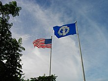 USA and CNMI Flags.JPG