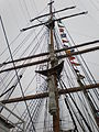 USCGC Eagle main-mast 4.JPG