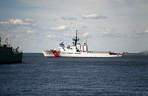 USCGC Legare WMEC-912