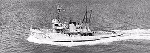 USS Cahokia (ATA-186) - Image: USS Cahokia (ATA 186)