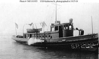 USS <i>Katherine K.</i> (SP-220)