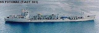 USNS <i>Potomac</i> (T-AO-181)