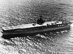 USS Ranger (CV-4) at sea on 10 November 1939.jpg