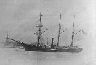 USS <i>Tigress</i> (1871)