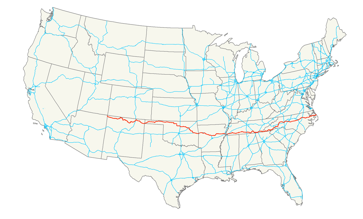 U.S. Route 64 - Wikipedia on map of silk road, map of united arab emirates, map of united kingdom, map of usa showing interstate highways, map of united states interstate system, map of east coast of the united states, map of canada and united states,