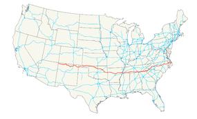 US Route 64 Wikipedia
