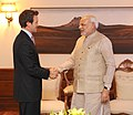 US Congressman Aaron Schock meets PM Modi.jpg