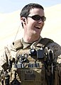 US Navy 090326-N-1810F-028 Explosive Ordnance Technician 2nd Class Tyler J. Trahan, 22, from East Freetown, Mass., died April 30 during combat operations in Fallujah, Iraq.jpg