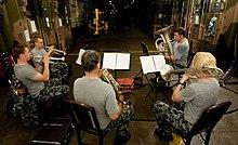 Brass Band Australia | RM.