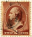US stamp 1883 2c Washington.jpg