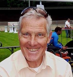 Udo Hempel - Hempel in 2012