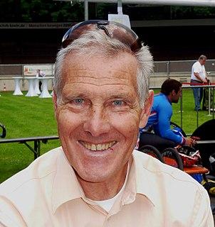 Udo Hempel German cyclist