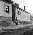 Ulica Podhradská. Fortepan 53980.jpg