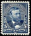 Ulysses S Grant 1898 Issue-5c.jpg