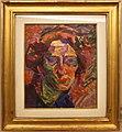 Umberto boccioni, ritratto della signora casanova, 1911-16.jpg