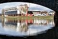 Under Trent Bridge (40277527634).jpg