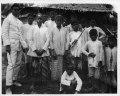 Ungdomar från Pinapóean, Lojnang, nordöstra Celebes. Sulawesi, Kabupaten Banggai, Banggaai - SMVK - 000187.tif