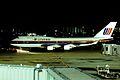 United Air Lines Boeing 747-422 (N176UA 811 24383) (8130358777).jpg