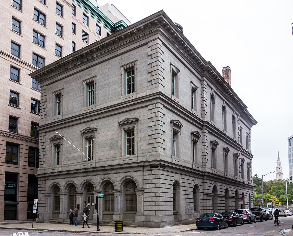 Image Result For Customs House Building