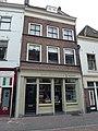 Utrecht Rijksmonument 36275 Pand Lange Smeestraat 4.JPG