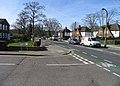Uxbridge Road, Hatch End, London HA5 - geograph.org.uk - 371616.jpg