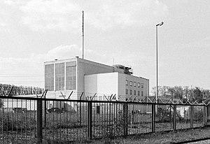 Kernkraftwerk Kahl