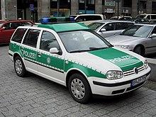 Polizei Deutschland Wikipedia