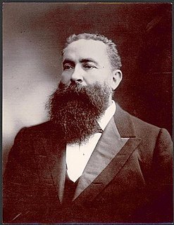 Vaiben Louis Solomon Australian politician