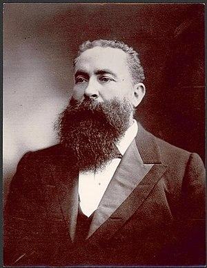 Vaiben Louis Solomon - Image: Vaiben Solomon 1