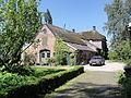 Valburg Rijksmonument 36724 boerderij Kerkstraat 32.JPG