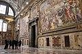 Valdis Dombrovskis apmeklē Vatikānu (7408491352).jpg