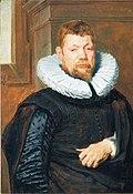 Van Dyck - Portrait of a Bearded Man, 1615, 1944.28.jpg