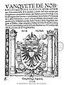 Vanquete de nobles caualleros 1530.jpg