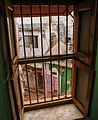 Varanasi through a window (8015855328).jpg