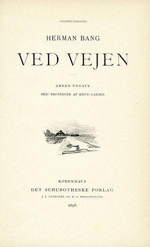 Ved Vejen - Image: Ved Vejen 1898