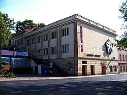 Velká hradební 33, Národní dům (01).jpg