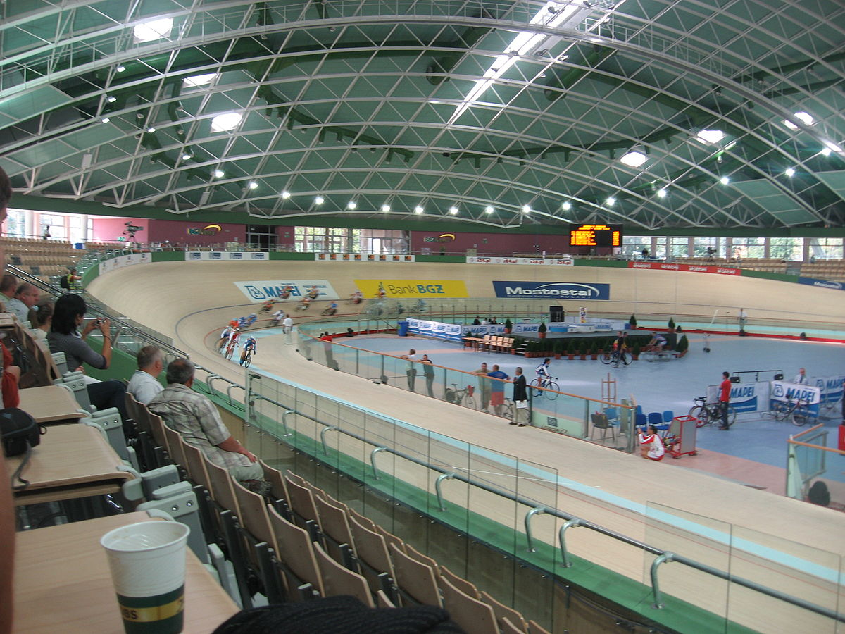 arena bg