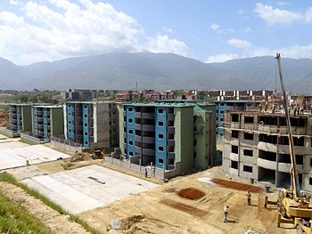 Venezuela Construction