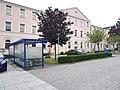 Verwaltungsgebäude Asklepios-Klinik St. Georg Haus J.jpg
