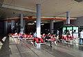 Vestíbulo de salida estación de autobuses Plaza de Armas.jpg